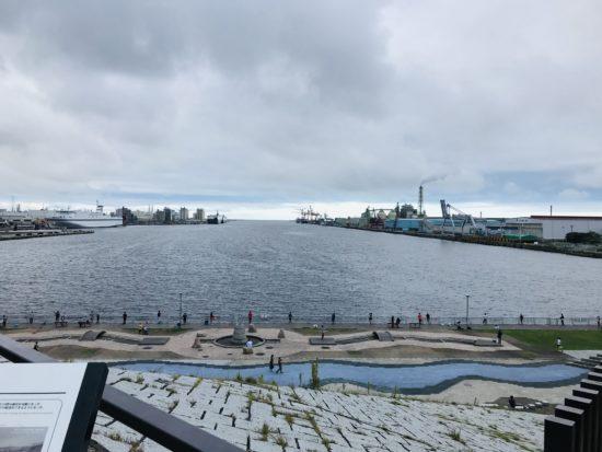 仙台港パーク